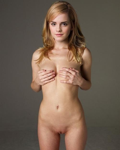 Emma 'WTF' Watson