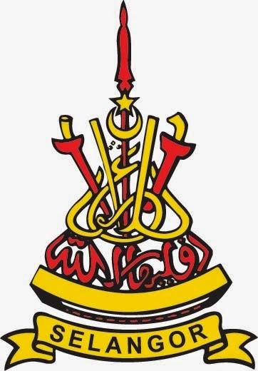 Jawatan Kerja Kosong Pejabat Setiausaha Kerajaan Negeri Selangor logo www.ohjob.info oktober 2014
