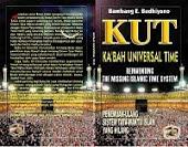 Revisi Buku Ka'bah Universal Time