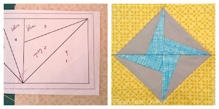 fpp+collage National Sewing Month 2012: Foundation Paper Pieceing Tutorial