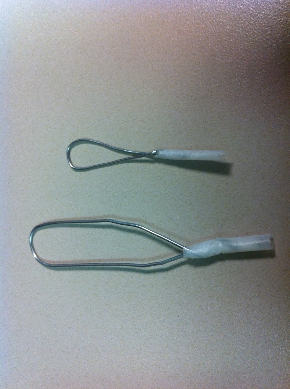 How to Make A Paper Clip Interlocking Tool
