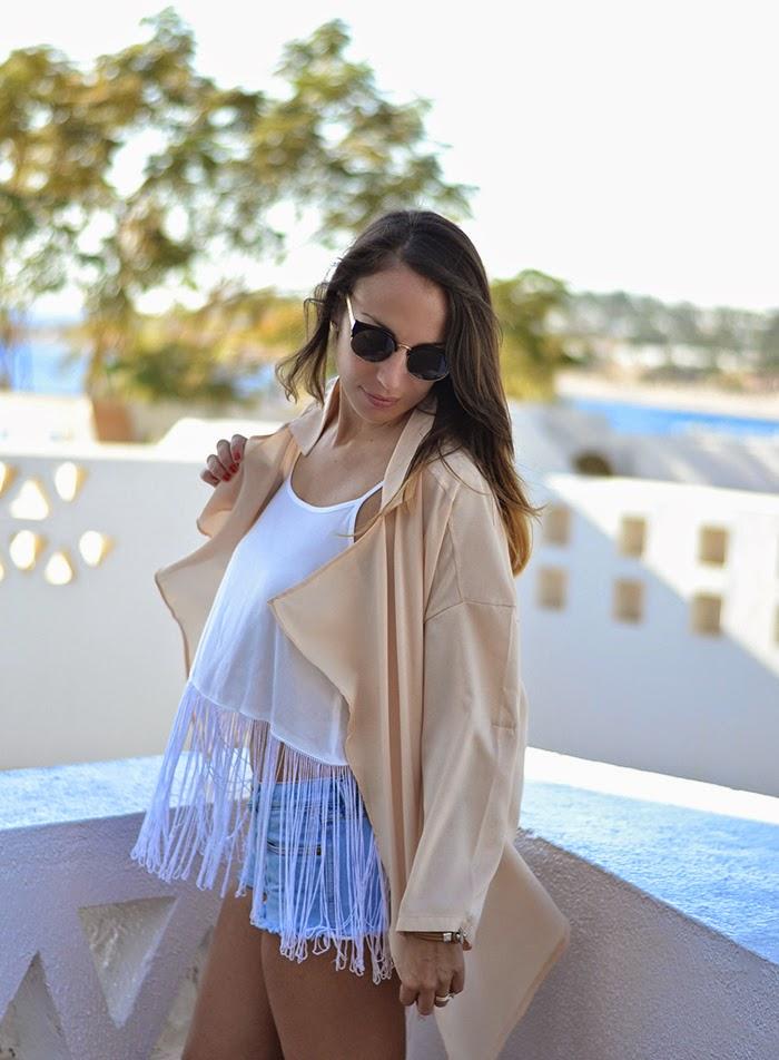 tendenza moda frange