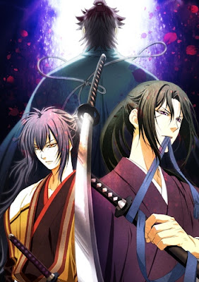 Hakuouki_Reimeiroku_Anime_Summer_2012_Preview