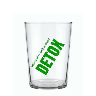 Como fazer um sumo ou suco detox