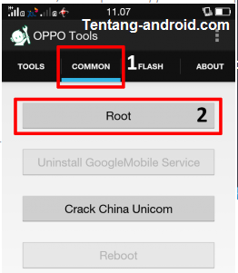 How To Root Oppo Mirror 3 No PC