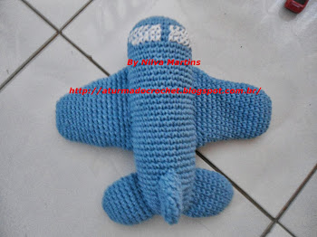 ALMOFADA INFANTIL
