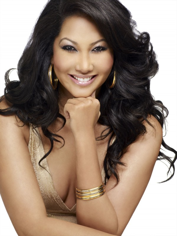 BGG Chats with Kimora Lee