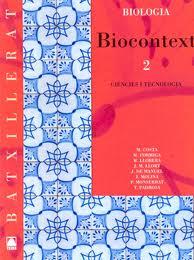 Projecte Biocontext batxillerat (II)