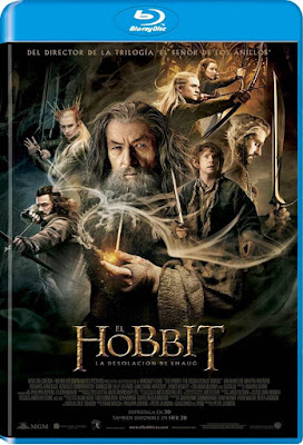 The Hobbit The Desolation Of Smaug 2013 EXTENDED BD25 Sub