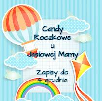 Candy Roczkowe u Jasiowej Mamy