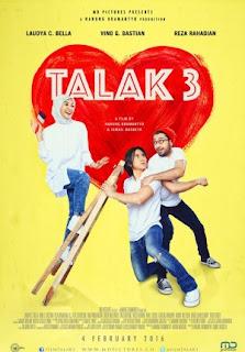 Talak 3 2016
