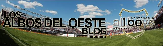 All Boys Pasion del Oeste