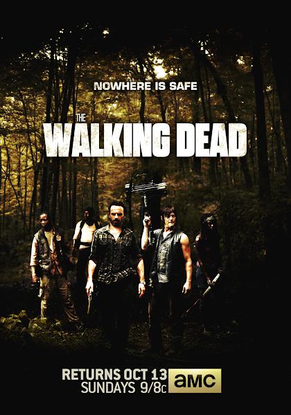 the walking dead pdf online