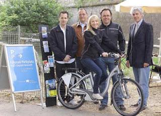 Ebike, Elektrofahrrad, e-bike