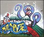 Smithers B.C. Street Art
