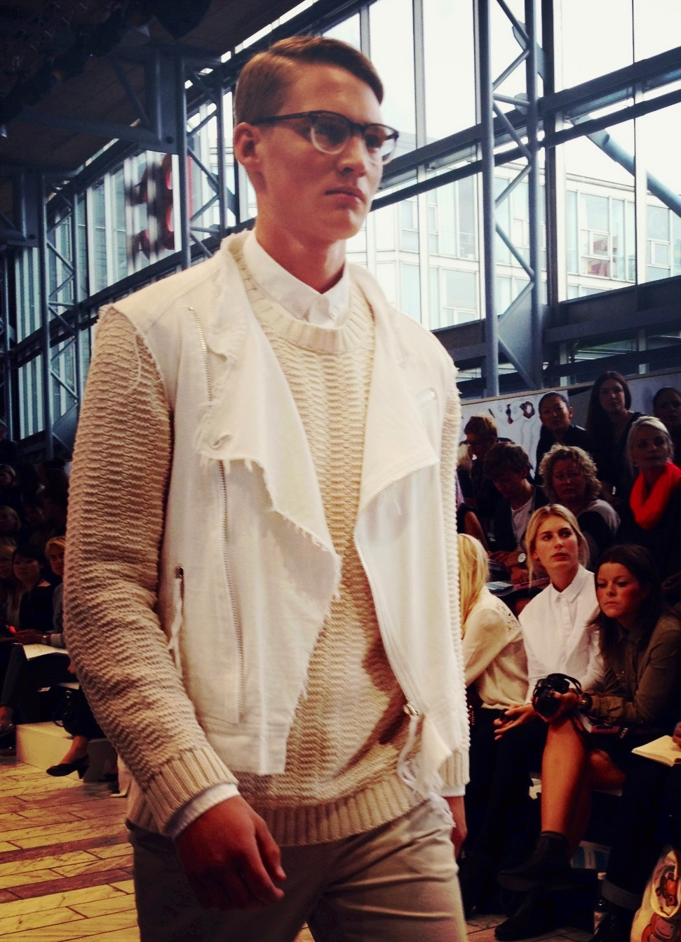 Copenhagen International Fashion Fair CIFF London Menswear Blog