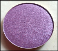 Nabla Cosmetics - Butterfly Valley - Lilac Wonder