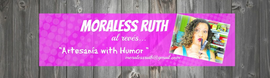 MORALES'S RUTH