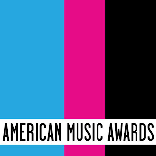 American Music Awards (AMAs) 2012 Logo