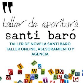 Taller de escritura de Santi Baró