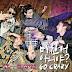 [PHOTO] 2PM reveals 'GO CRAZY!' Teaser Photos