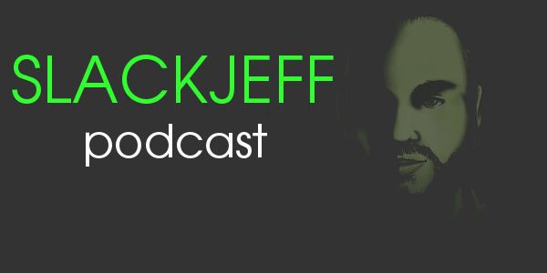 SlackJeff Podcast