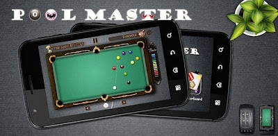 Pool Master Pro 2.0 apk | Game Bilyard android