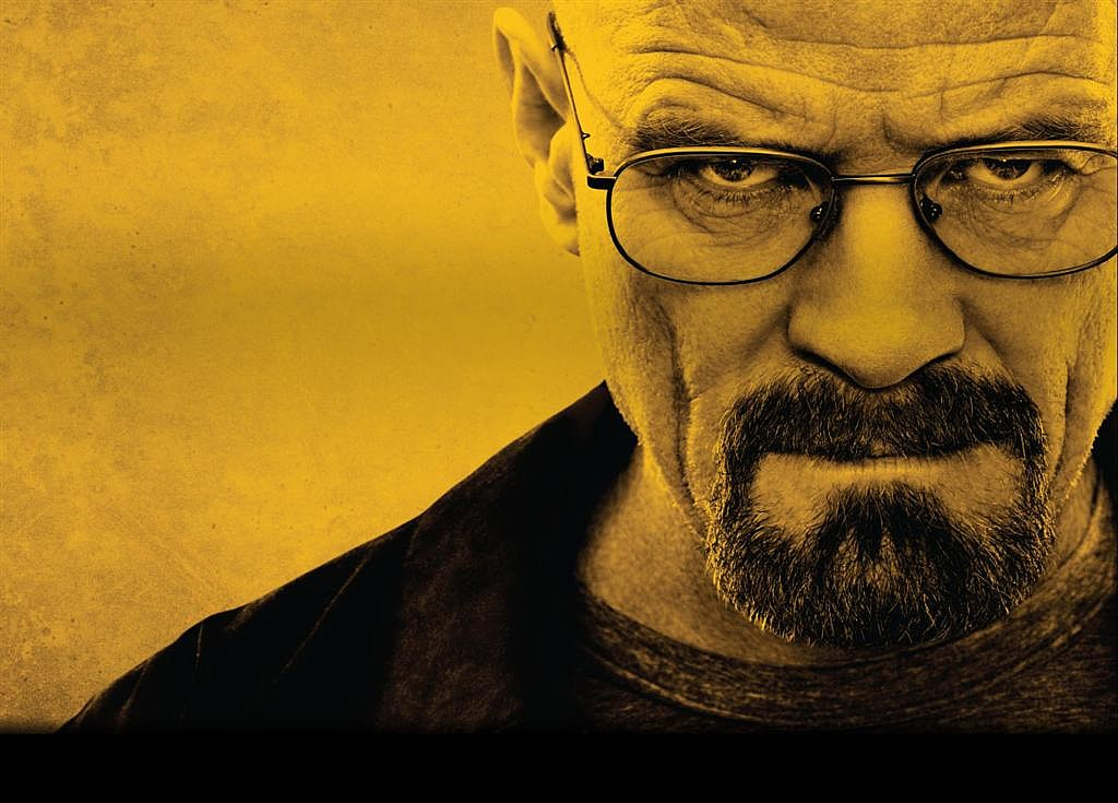 braking bad walter white