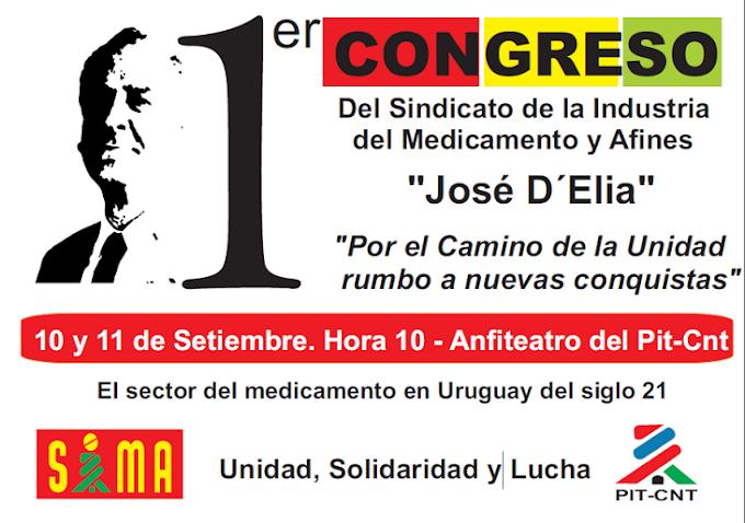 Congreso internacional de visitadores médicos