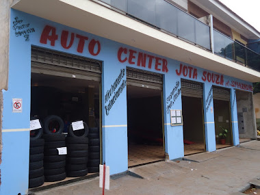 Auto Center Jota Souza