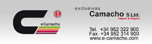 Exclusivas Camacho