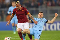 Old Trafford bound? Could Nainggolan join Pjanic in Manchester?