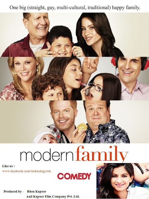 'Modern Family-Indian Remake' Upcoming Colors Tv Show Story | Star-Cast | Promo | Timings wiki