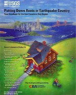 Putting Down Roots in Earthquake Country  and Related Resources