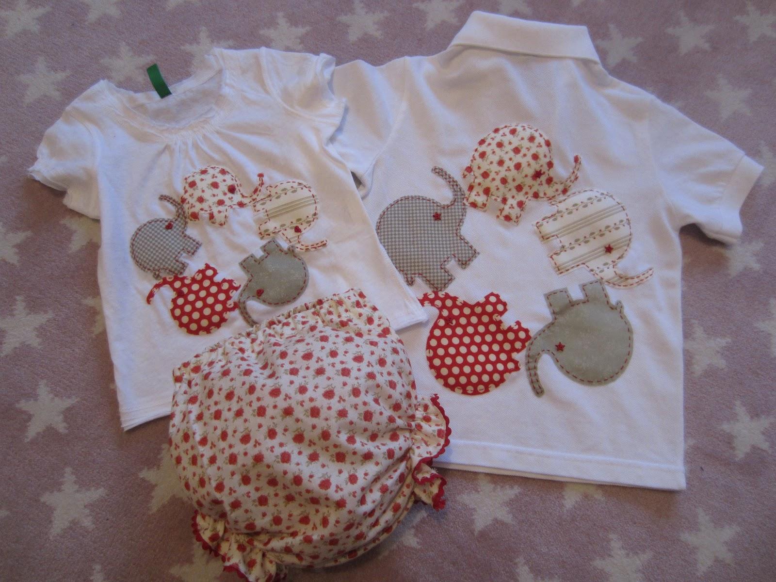 26 Feb 2013 ~ Ideas Para Decorar Camisetas Infantiles
