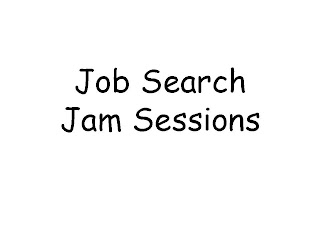 job search jam sessions