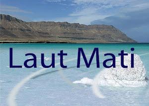 Artikel Laut Mati