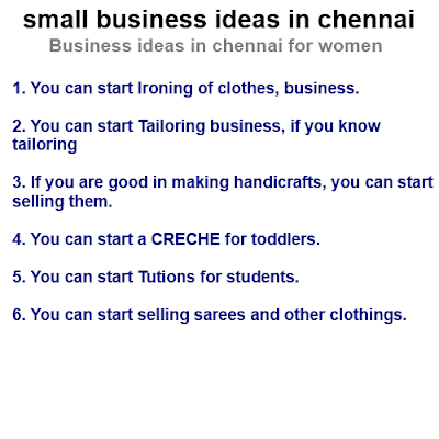 best small business ideas