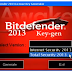 Bitdefender License Key Generator 2013 Free Download