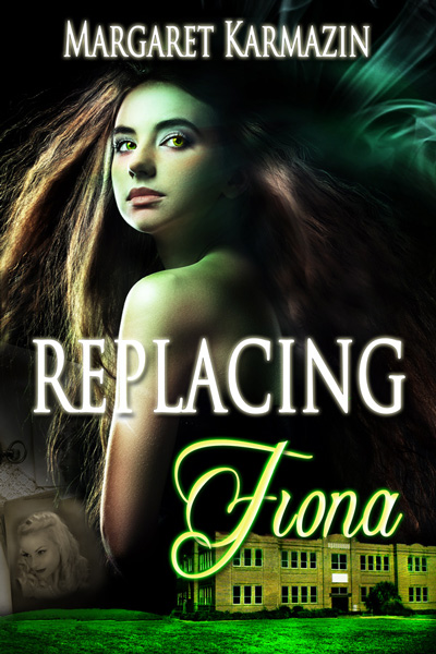 REPLACING FIONA