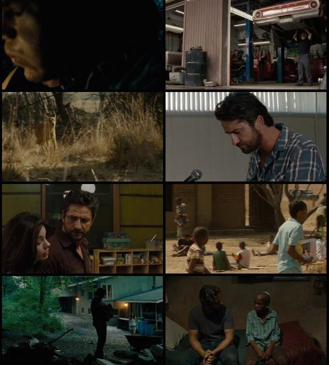 Machine Gun Preacher 2011 Hindi Dual Audio BluRay 720p