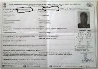 aadhar card status image