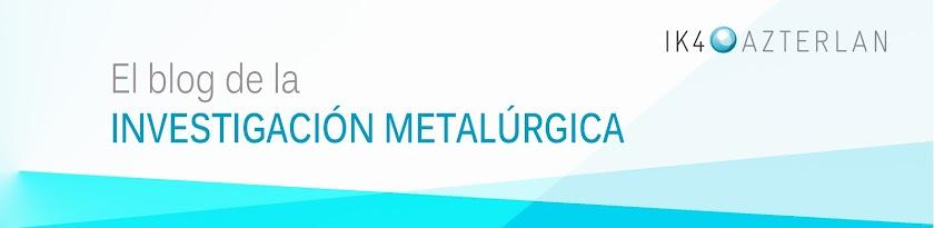 IK4-AZTERLAN, Centro de Investigación Metalúrgica