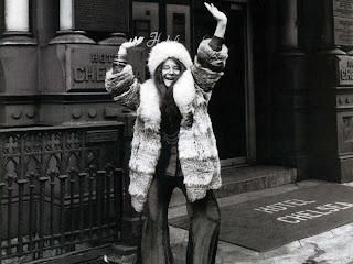 Janis Joplin picture