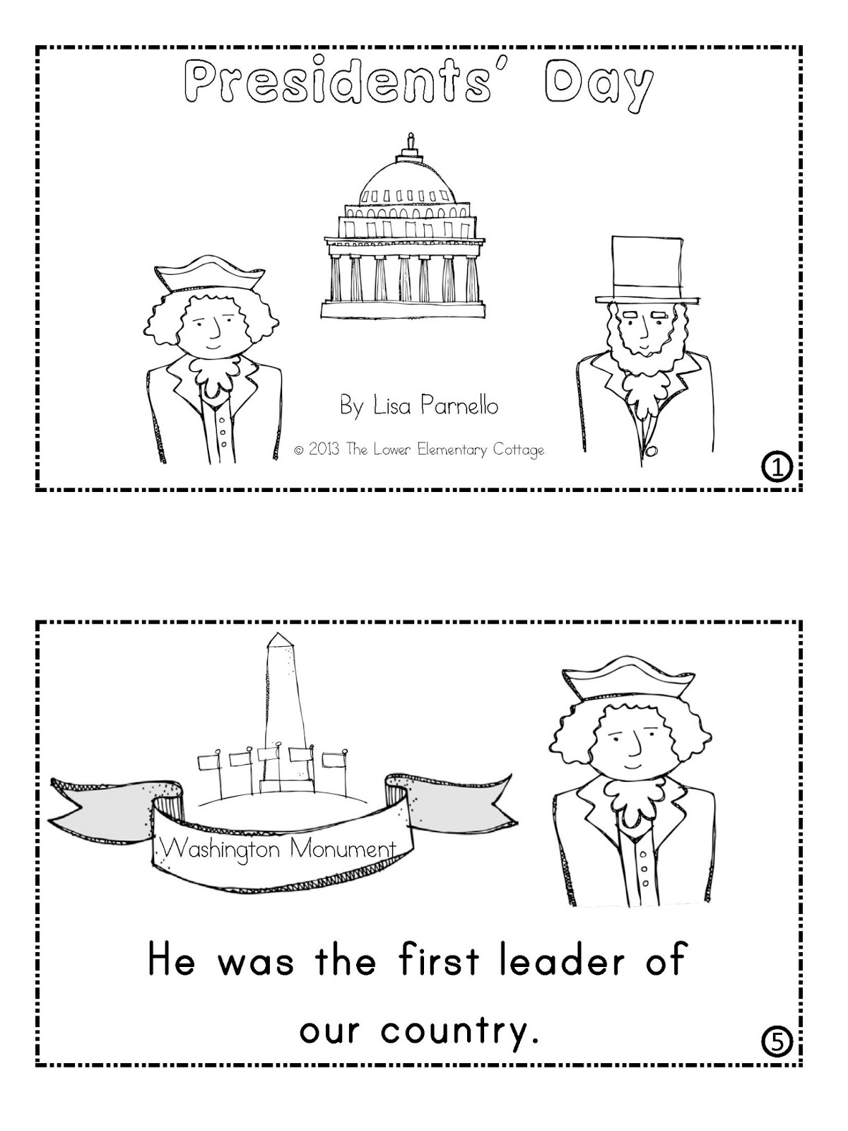 Uncategorized Presidents Day Worksheet a special sparkle easy accommodations in the general education this presidents day book is perfect example of something ive done its freebie click image to download