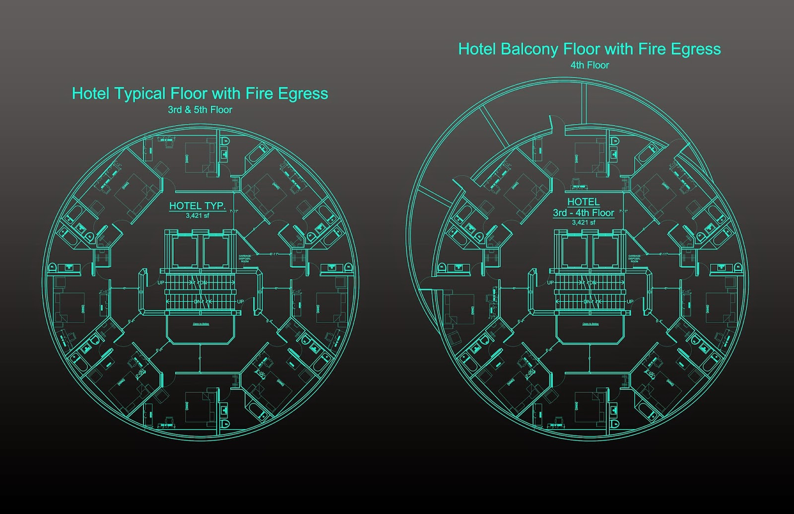 Steve 39 s world floor plan design update hotel for Hotel plan design