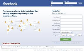 Cara Agar Tampilan Facebook di Hp Seperti di Komputer
