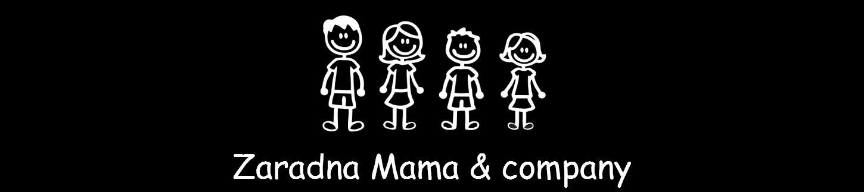 Zaradna Mama