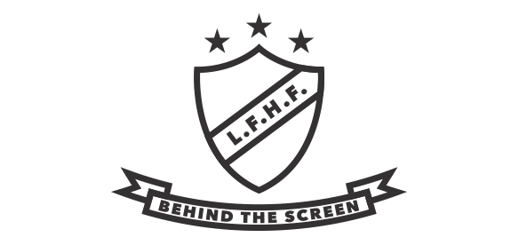 LFHF Behind The Screen: Make Your Own Football Crest