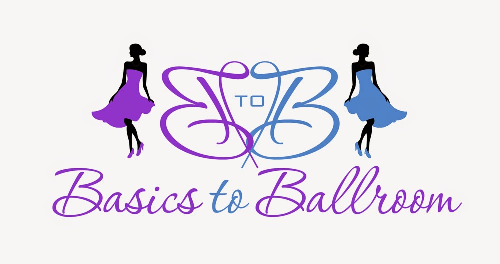 Basics To Ballroom: Putting it All Together!